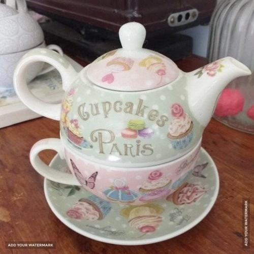 TASSE A THE SHABBY